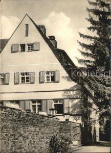 Gruenhain Erzgebirge Erholungsheim