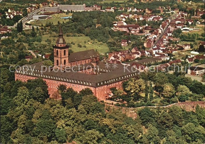 Siegburg Michaelsberg Kat. Siegburg