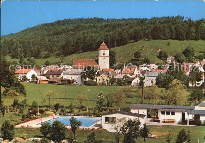 Breitenbrunn Oberpfalz