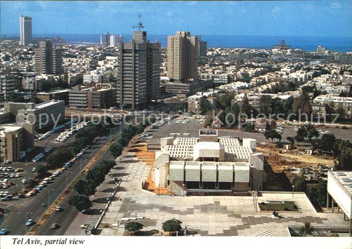 Tel Aviv  Kat. Tel Aviv