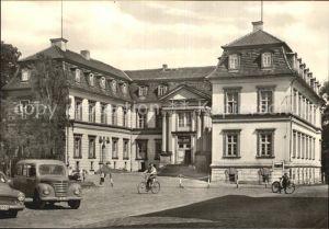 Neustadt Glewe Schloss Kat. Neustadt Glewe