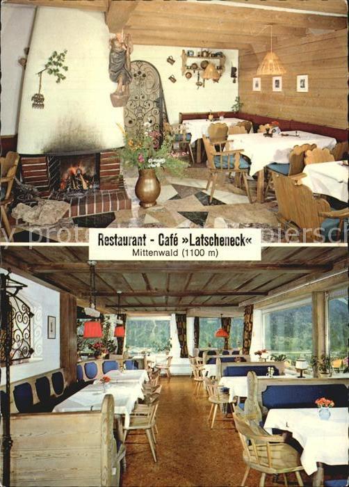 Restaurant Bayern