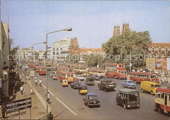 Calcutta Gibson Lane Kat. Calcutta