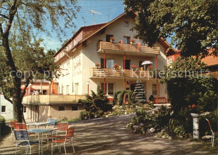Warmensteinach Hotel Krug  Kat. Warmensteinach Fichtelgebirge