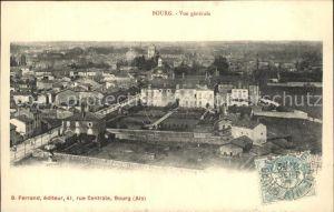 Bourg en Bresse Vue generale Kat. Bourg en Bresse