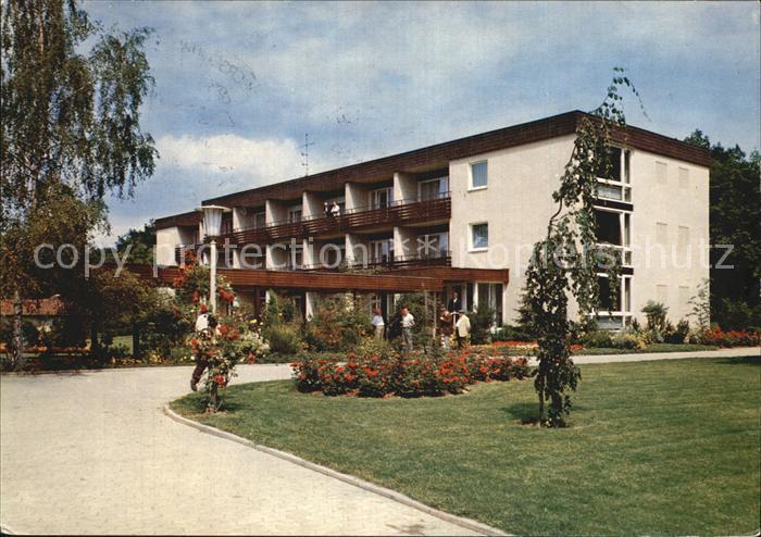 Gerolzhofen Waldesruh Kat. Gerolzhofen