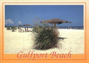 Gulfport Strand  Kat. Gulfport