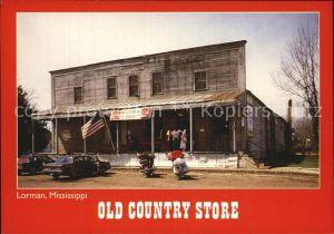 Lorman Old Country Store Kat. Lorman