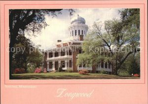 Natchez Mississippi Longwood Kat. Natchez