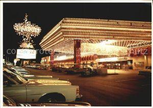 Las Vegas Nevada Stardust Hotel Kat. Las Vegas