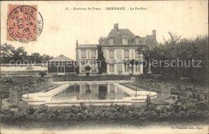 Imbermais Le Pavillon Jardin
