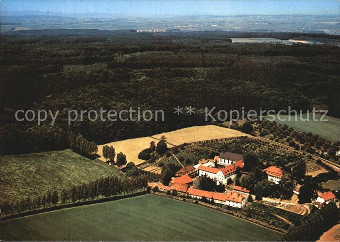 Altenstadt Hessen Kloster Engelthal  Kat. Altenstadt