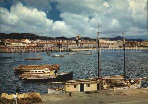 Ponta Delgada San Miquel Kat. Ponta Delgada