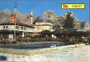 Tokat Moschee Ali Papa Kat. Tokat