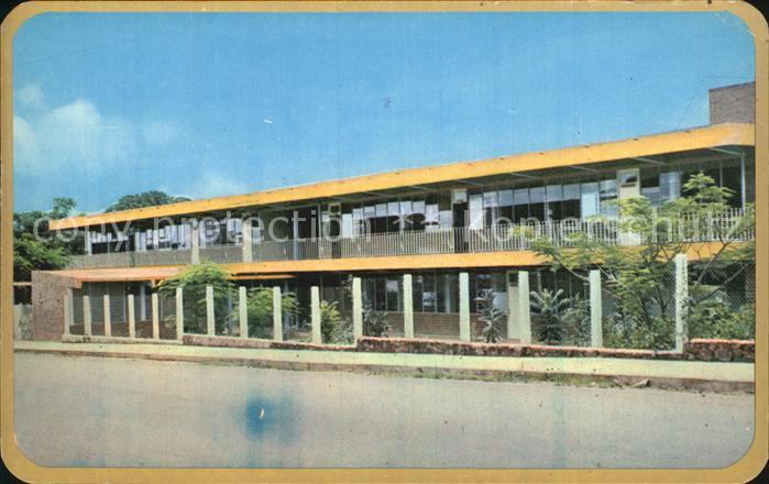 Veracruz Acayucan Schule Kat. Veracruz