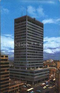Bogota Colombia Bank Kat. Bogota