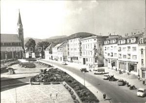 Sobotka Ulica Armii Czerwonej  Kat. Tschechische Republik