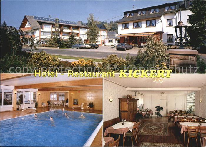 Mettendorf eifel hotel kickert kat mettendorf nr cx68480 for Design hotel eifel