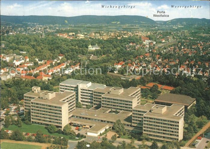 Bad Oeynhausen Reha Neurologisch