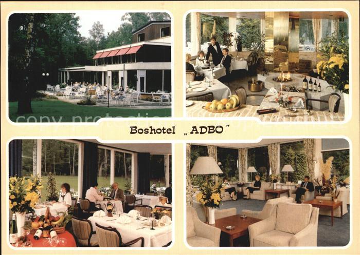 Lochem Bashotel ADBO  Kat. Lochem