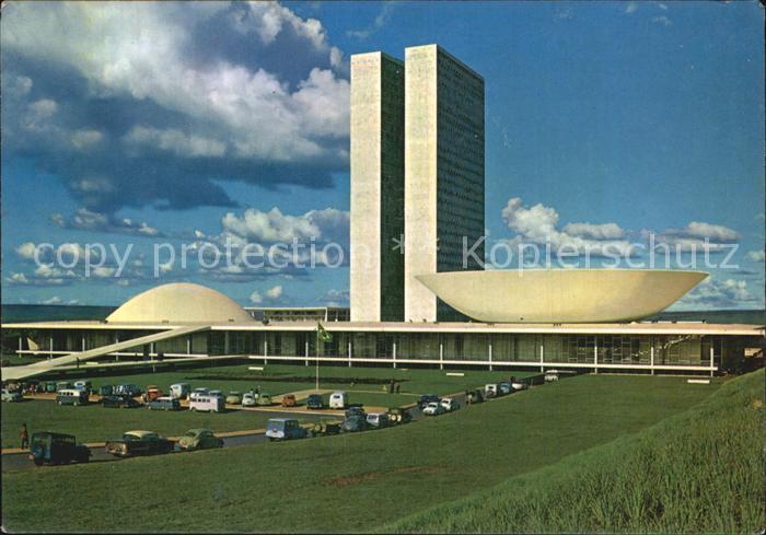Brasilia Congresso Kat. Brasilia