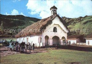 Bogota Colombia Inza Cauca Archaeologiepark Kat. Bogota