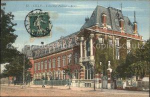 Lille Nord Institut Pasteur Kat. Lille