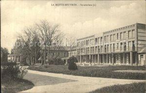 Lamotte Beuvron Sanatorium Kat. Lamotte Beuvron