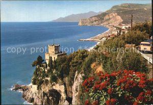 Finale Ligure Riviera delle Palme Il Castelletto