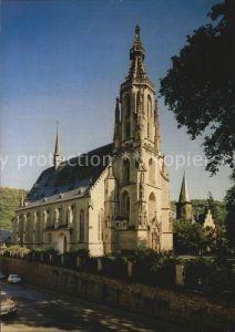 Meisenheim Glan Schlosskirche Kat. Meisenheim