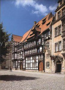 Braunschweig Burgplatz Gildehaus Veltheimisches Haus Kat. Braunschweig