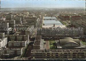Le Havre Bassin du commerce  Kat. Le Havre