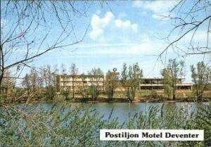 Deventer Postiljon Motel Deventer  Kat. Deventer
