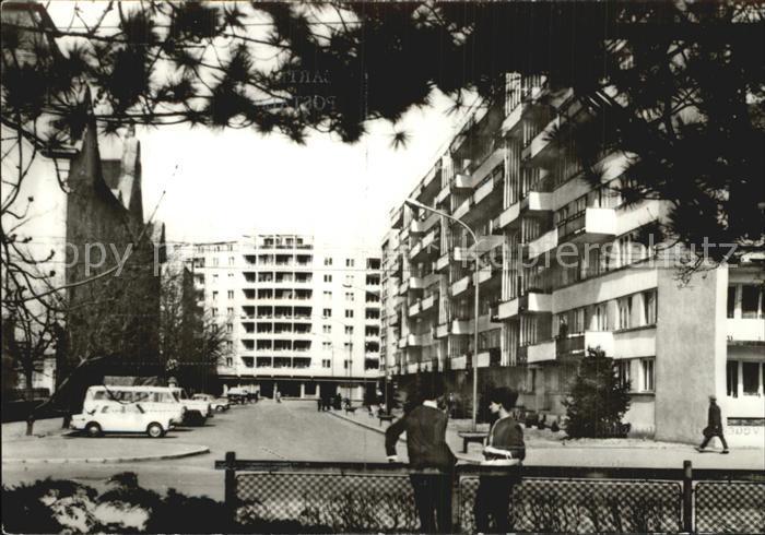Timisoara Wohnviertel Kat. Timisoara