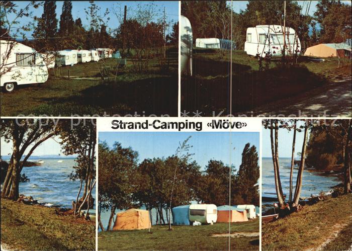 Landschlacht Strand Camping Moeve Kat. Landschlacht