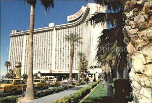 Las Vegas Nevada Hilton Hotel Kat. Las Vegas
