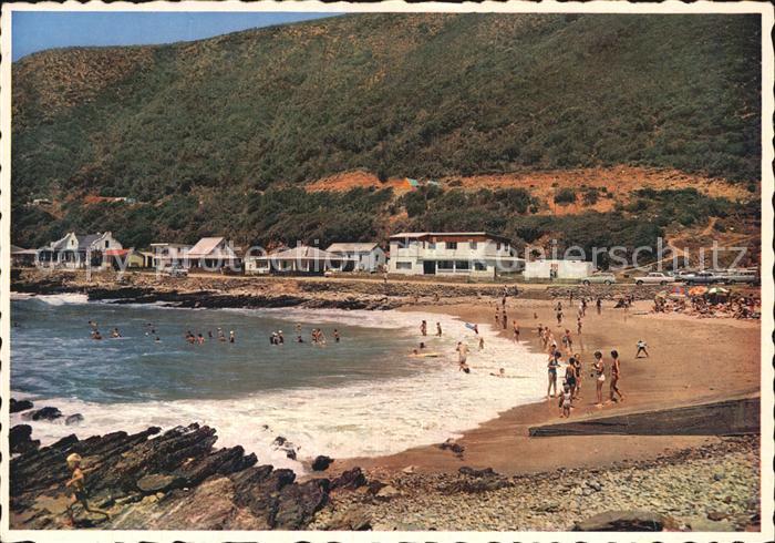 Suedafrika Southafrica RSA Victoria Bay Kat. Suedafrika