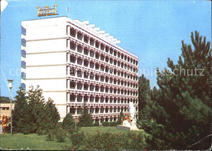 Neptun Hotel Neptun Kat. Neptun