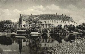 Burgsteinfurt Schloss Kat. Steinfurt