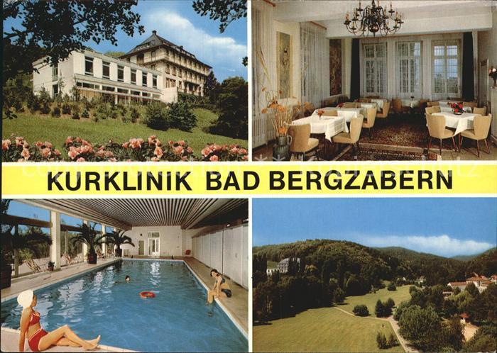 ak bad neustadt rh nklinikum kurklinik kreuzberg aussenansicht nr 6429339 oldthing. Black Bedroom Furniture Sets. Home Design Ideas