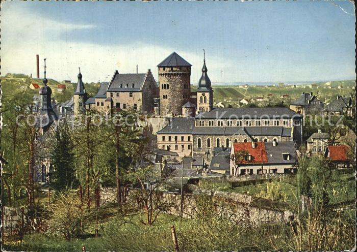 Singler Stolberg Rheinland