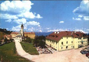Maria Weissenstein Gasthof Kloster