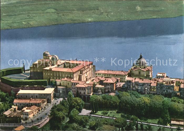 Castel Gandolfo Residenza Papale