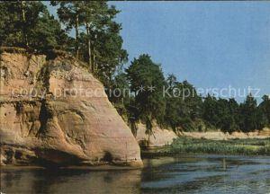 Lettland Salaca Kat. Lettland