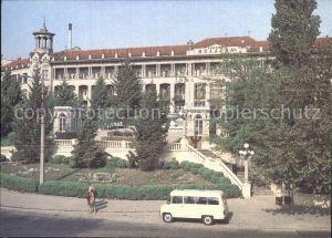 Odessa Ukraine Sanatorium Moldowa