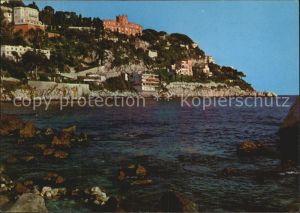 Nice Alpes Maritimes Cap de Nice Collection Au soleil de la Cote d Azur Kat. Nice