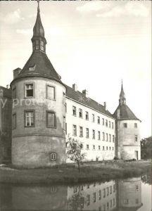 Luckau Niederlausitz Schloss Kat. Luckau Niederlausitz