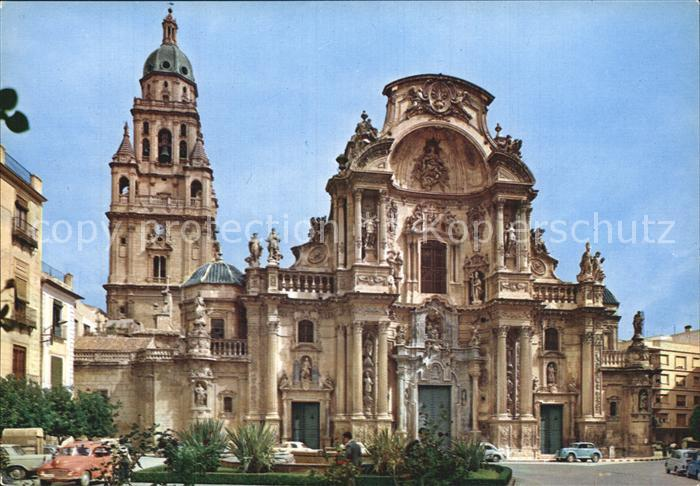 Spanien Kathedrale Kat. Spanien