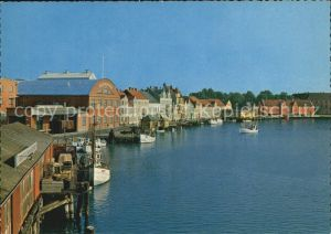 Sonderborg Hafen Kat. Sonderborg