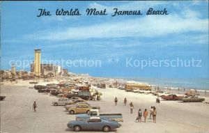 Daytona Beach Worls most famous Beach Kat. Daytona Beach